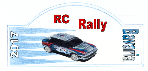 RC Rally Bavaria