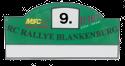 Rennbericht 9. RC Rallye Blankenburg