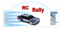 RC Rally in Bayern im Format 1:10