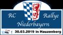 2. RC Rallye Niederbayern verschoben