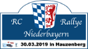 2. RC Rallye Niederbayern am 27.06.2020